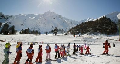 ski esf
